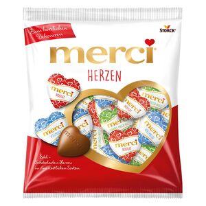 STORCK® merci®  Petits 154 g