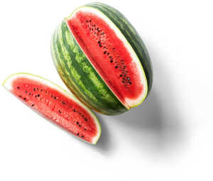 Ital. Wassermelone, lose