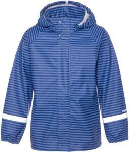 Kinder Regenjacke VESI blue denim Gr. 110