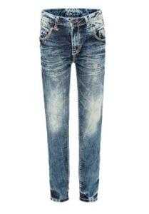 Cipo & Baxx Jeans Jeanshosen blau Gr. 146/152 Jungen Kinder