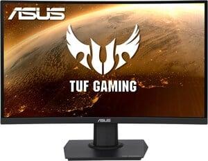 """TUF Gaming VG24VQE 60 cm (24"""") Monitor schwarz / F"""