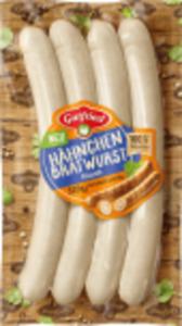 Gutfried Hähnchen-Bratwurst