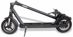 Denver Elektro Roller SEL-10500 Schwarz