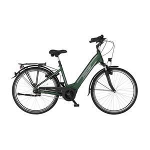 FISCHER E-Bike City Damen 41RH Cita 4.1i-418 Wh 26 Zoll grün
