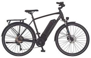 "PROPHETE ENTDECKER 20.ETT.30 Trekking Herren E-Bike 28"" AEG ComfortDrive"