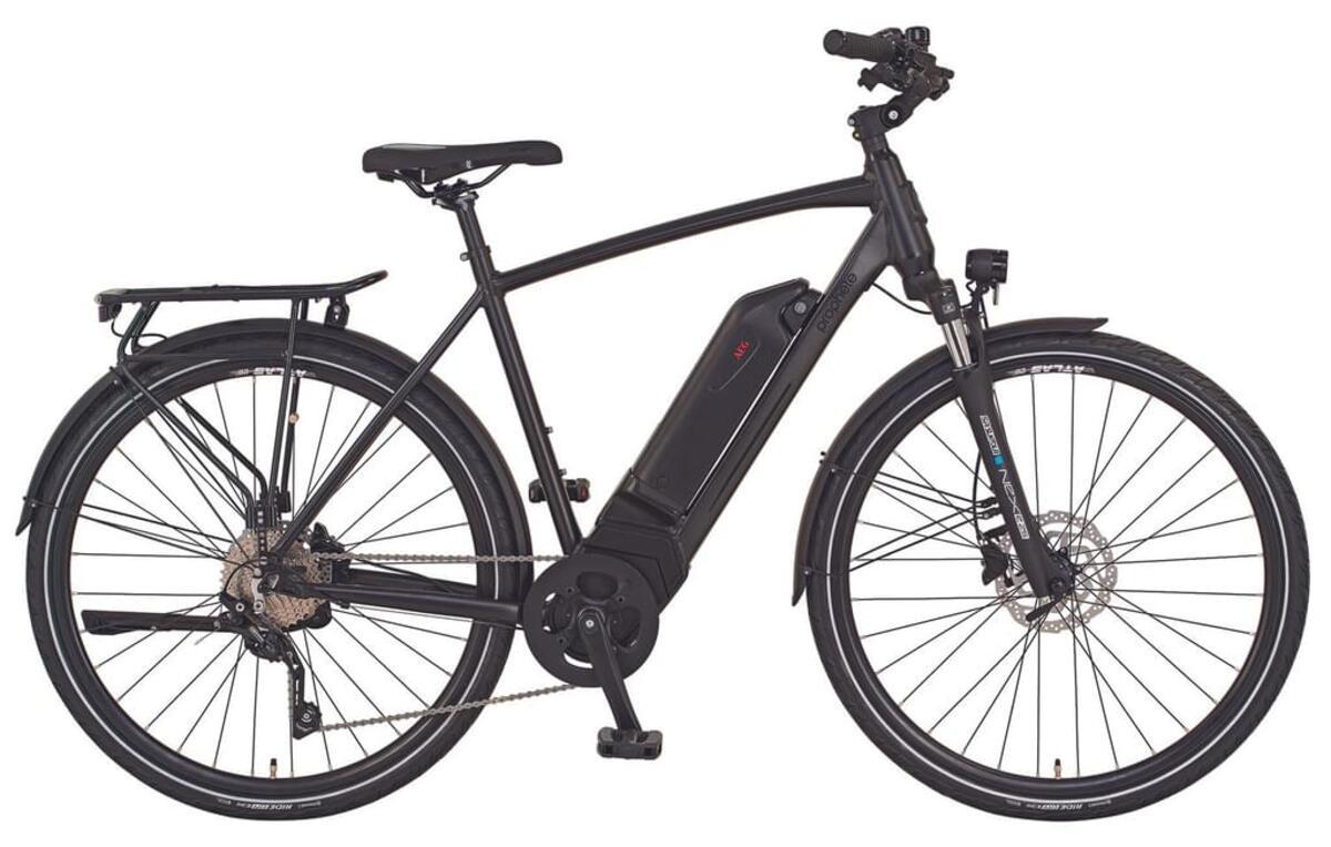 """Bild 1 von PROPHETE ENTDECKER 20.ETT.30 Trekking Herren E-Bike 28"""" AEG ComfortDrive"""