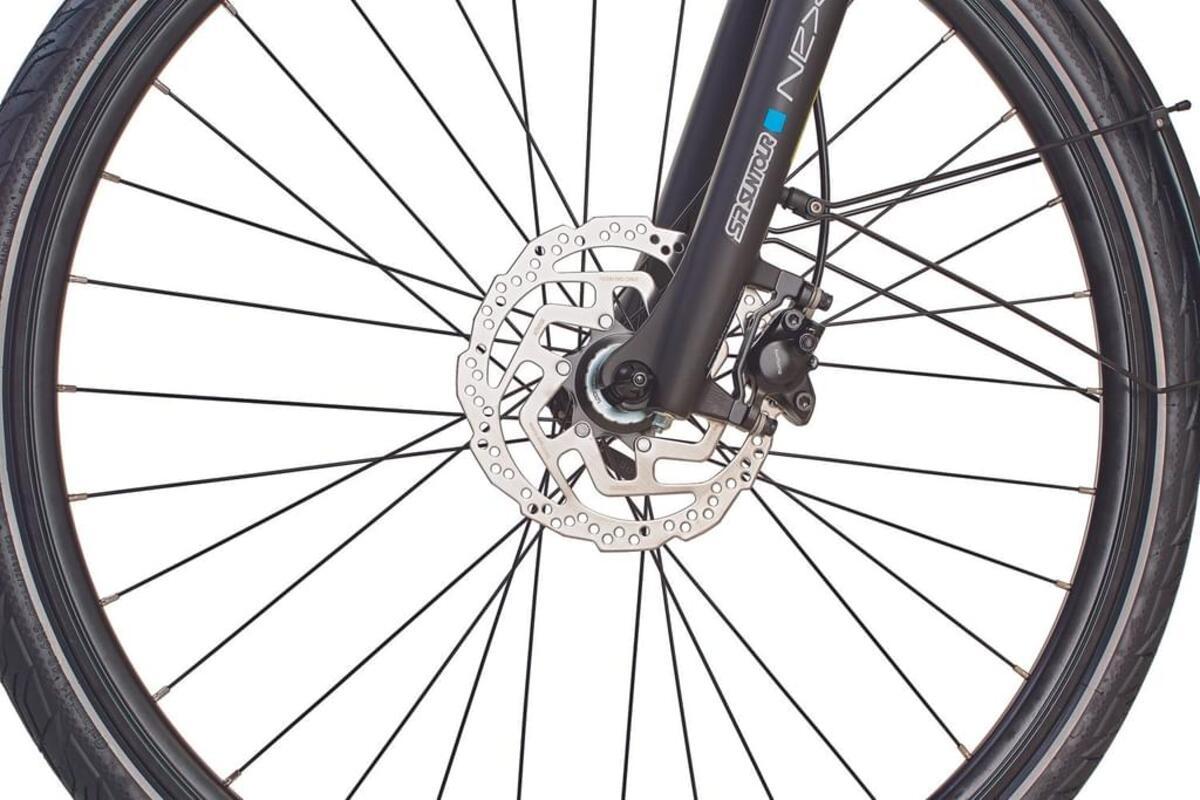 """Bild 2 von PROPHETE ENTDECKER 20.ETT.30 Trekking Herren E-Bike 28"""" AEG ComfortDrive"""