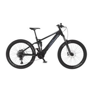 FISCHER E-Bike MTB Herren Montis 6.0I Fully 27,5 Zoll