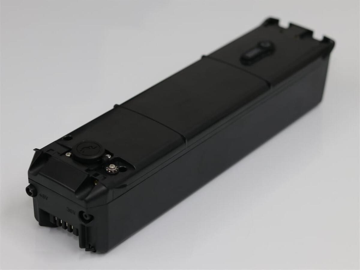 Bild 2 von prophete Integrierter AEG Rahmenakku für Elektrofahrrad LI-Ionen 36 V / 11,2 Ah ( Wh) Ladedauer