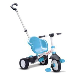 Fisher-Price Dreiräder Kinder 3-in-1-driewieler Charm Junior Blau/Weiß