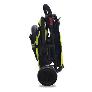 smartrike Folding Trike 500, grün