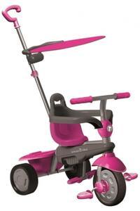 smarTrike Dreiräder Kinder Carnival Mädchen Rosa