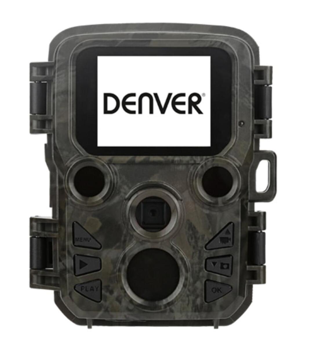 Bild 1 von Denver WCS-5020 Mini Wildcam 5 MP