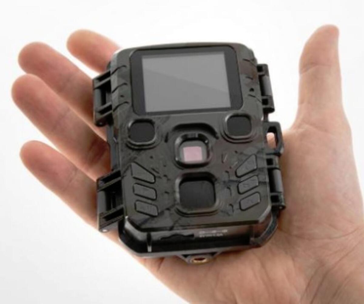 Bild 2 von Denver WCS-5020 Mini Wildcam 5 MP