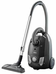 AEG Bodensauger VX4-1-GM-T Efficiency