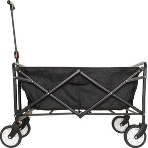 Moorhead Bollerwagen 2.0, schwarz, OneSize