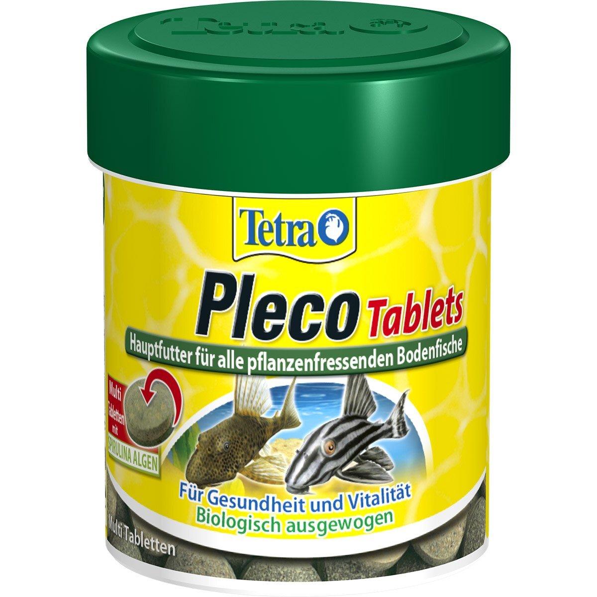 Bild 1 von Tetra Pleco Tablets