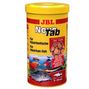 JBL Tablettenfutter NovoTab 400 Tabletten 250ml