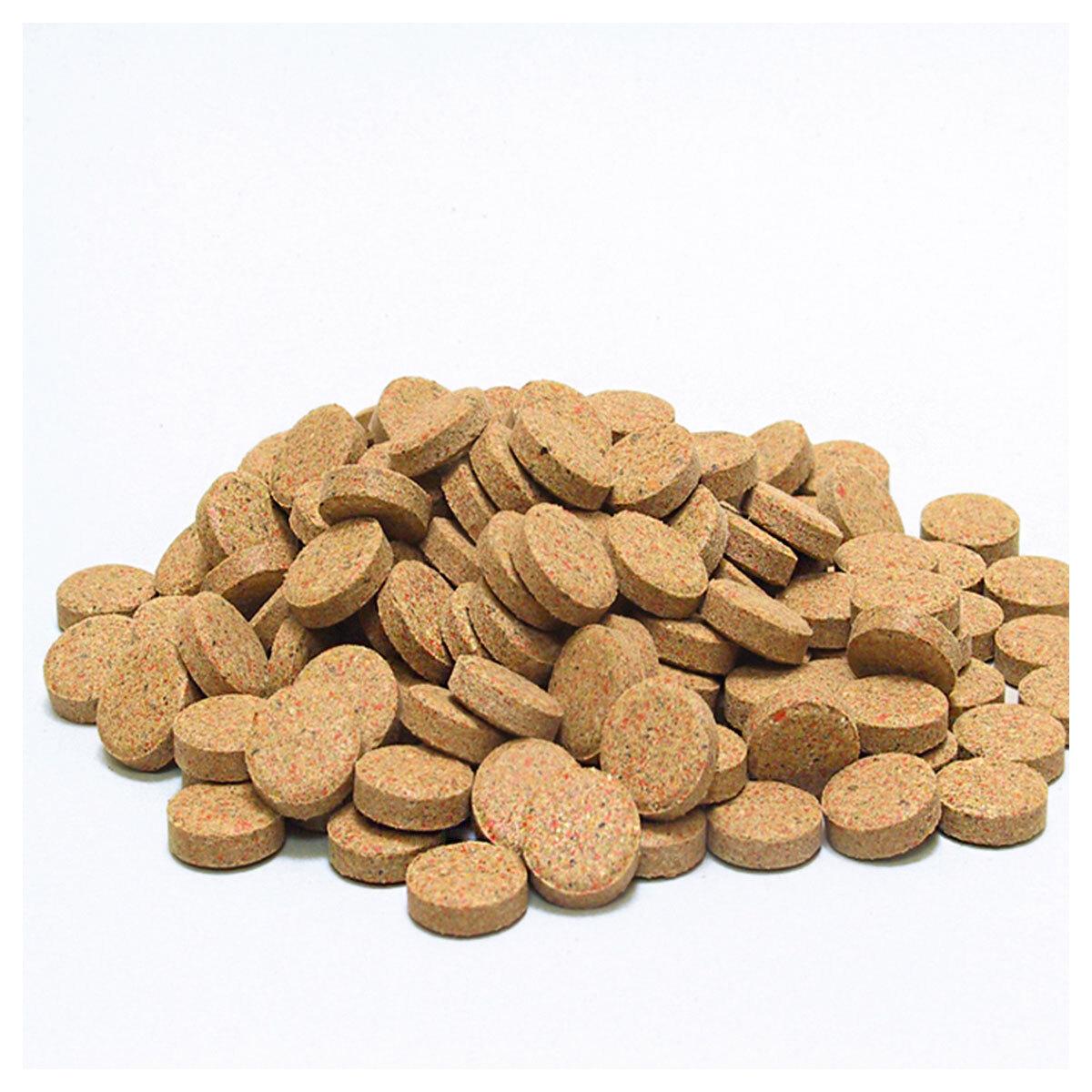 Bild 2 von JBL Tablettenfutter NovoTab 400 Tabletten 250ml
