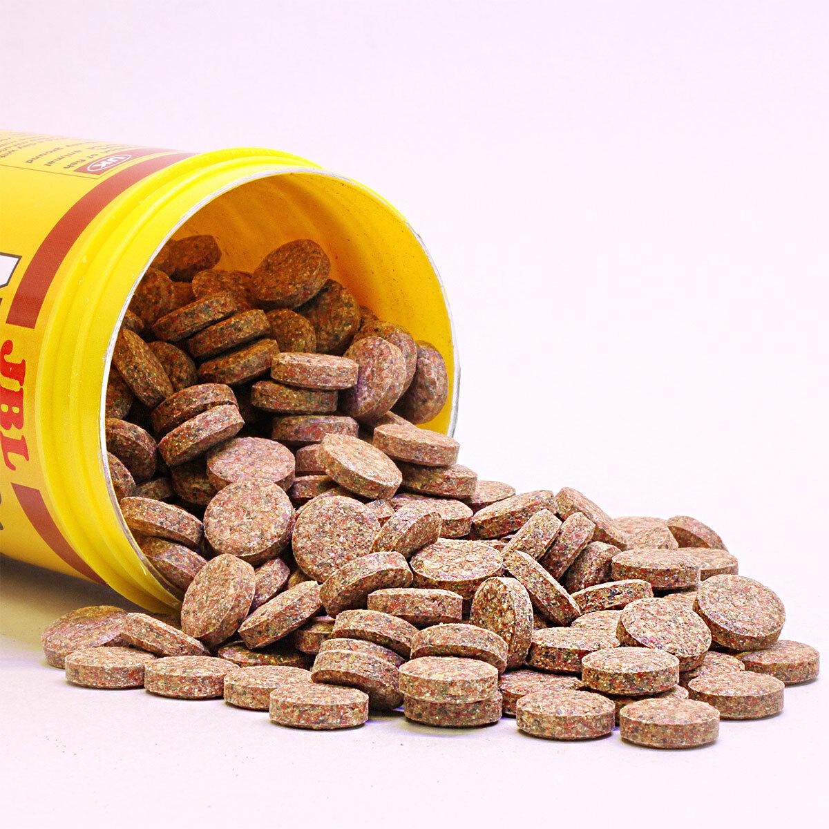 Bild 3 von JBL Tablettenfutter NovoTab 400 Tabletten 250ml