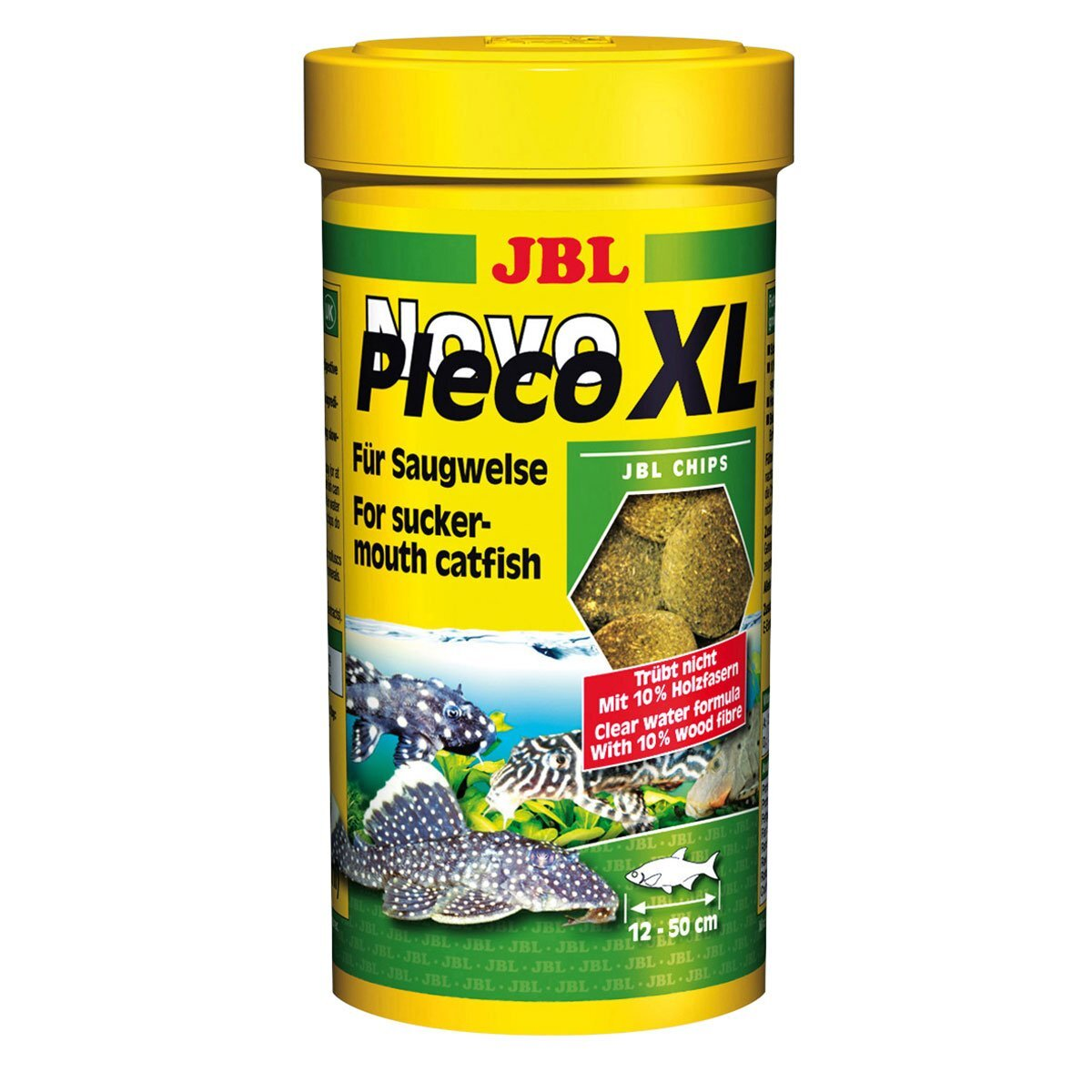 Bild 1 von JBL NovoPleco XL 250ml
