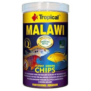 Tropical Malawi Chips 1L