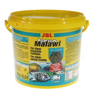 JBL NovoMalawi 5,5l
