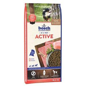 Bosch Hundefutter Active 3kg