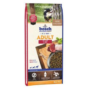 Bosch Adult Lamm & Reis 3kg