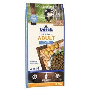 Bosch Hundefutter Adult Fisch & Kartoffel 3kg