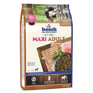 Bosch Hundefutter Maxi Adult 3kg