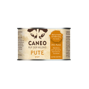 Caneo Pute pur 200g 12x200g