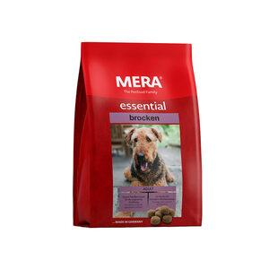 MERA essential Trockenfutter Brocken 2x12,5kg