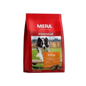 MERA essential Trockenfutter Energy 2x12,5kg