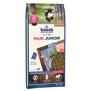 Bosch Hundefutter Maxi Junior 2x15kg
