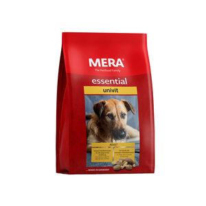 MERA essential Trockenfutter Univit 2x12,5kg