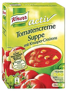 Activ Suppe