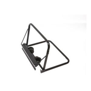 STIER Putzpapier-Rollen Wandhalter LxH 440x300mm