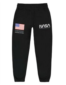Herren Sweatpants - NASA
