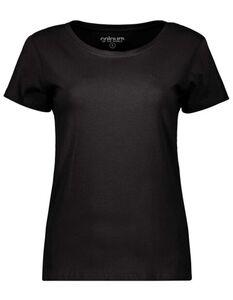 Damen T-Shirt - Stretch-Anteil