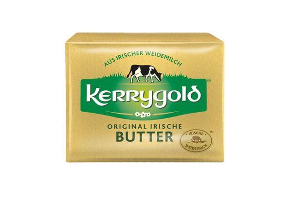 Original irische Butter