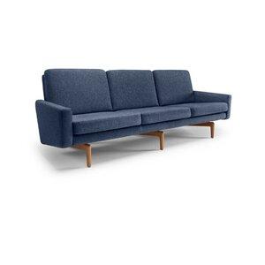 Kragelund Sofa Light blue