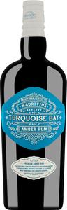Turquoise Bay Amber Rum Mauritius Reserve   - Rum, Mauritius, trocken, 0,7l