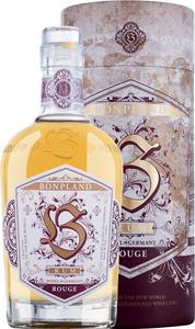 Bonpland Rum Rouge Vsop in Gp    - Rum - Distillery Avadis, Jamaika, trocken, 0,5l