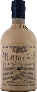 Professor Cornelius Ampleforth Ableforth's Bathtub Navy Strengh..., England, trocken, 0,7l
