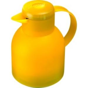 EMSA Isolierkanne SAMBA 1000 ml  gelb-transluzent