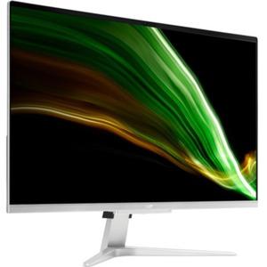 """Acer Aspire All-in-One PC C27-1655 68,6cm (27"""") Display, Intel i5-1135G7, 8GB RAM, 256GB SSD + 1TB HDD, NVIDIA MX330, W10"""