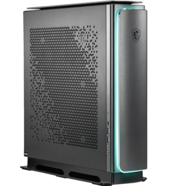PC MSI Creator P100X 10TD-626AT Intel i9-10900K, 32GB RAM, 1TB SSD + 2TB HDD, MSI GeForce RTX 3070, Windows 10 Pro