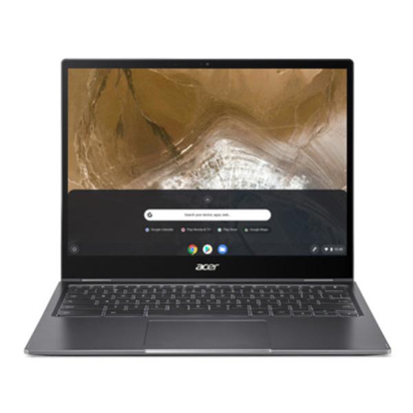 "Acer Chromebook Spin 13 (CP713-2W-31D2) - 13,5"" QHD IPS, Intel® Core™ i3-10110U , 8GB RAM, 128GB Speicher, Chrome OS"