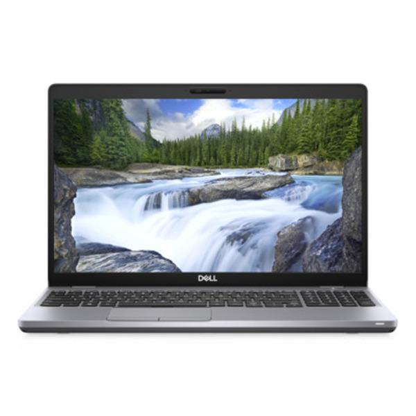 "Dell Latitude 5510 / 15,6"" FHD / Intel i5-10310U / 16GB RAM / 512GB SSD / Windows 10 Pro / Grau"